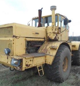 Трактор Кировец К-700А, ЯМЗ-238
