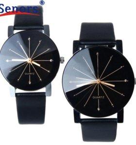 новые quartz часы