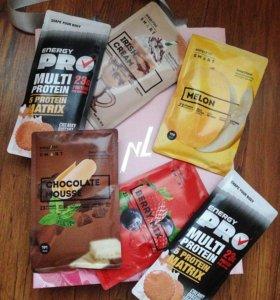 Energy Diet NL питание штучно