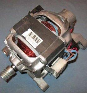 двигатели к стиральным машинкам автомат