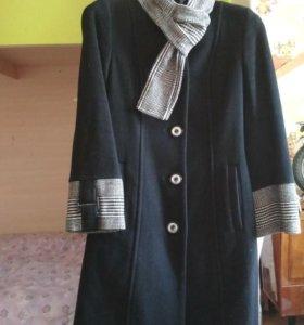 Пальто весна - осень