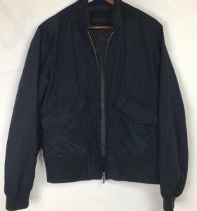 Мужская куртка uniqlo