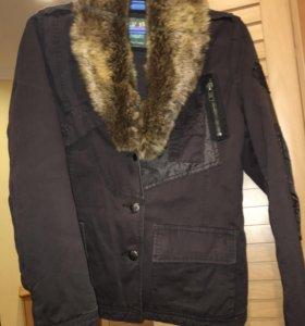 Пальто (Пиджак)