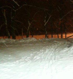 Уборка снега по заводскому району