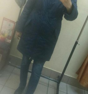 Куртка парка для беременных