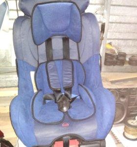 Автомобильное сиденье для детей