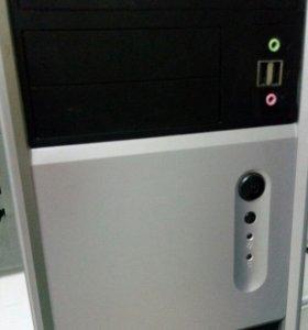 Intel Core i3/RAM4Gb/HDD1Tb/VideoAsusGT210Silent