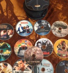 Blu Ray диски с фильмами Лицензионные