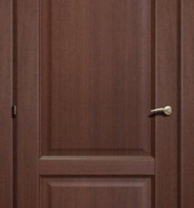 Двери Рада, Краснодеревщик и Дариано с выставки