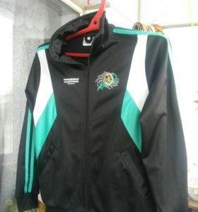Куртка от Спортивного костюма детский