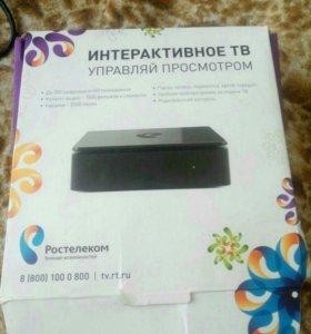 Wifi,tv роутеры РОСТЕЛЕКОМ
