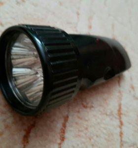 Фонарик led светодиодный (бесплатно) 🔦
