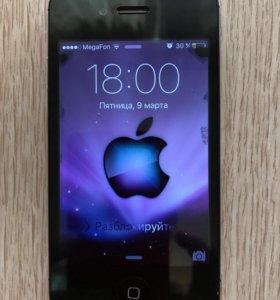 Продам iPhone 4 S 16 Гб