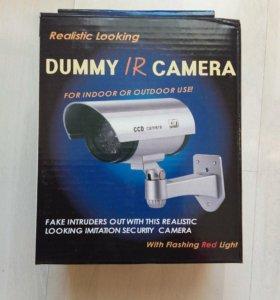 Видео камера муляж