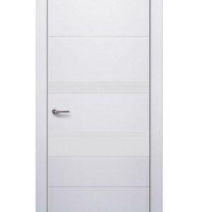 Двери Профиль Дорс и Краснодеревщик с выставки