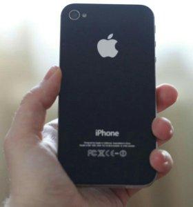 Apple iphone 4 s 8 gb