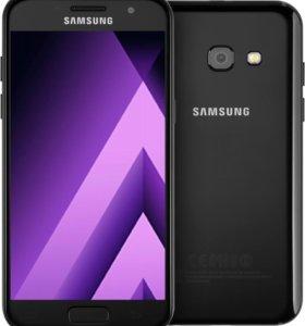 Samsung a3(2017)