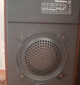 Колонки Радиотехника