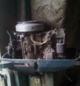 Лодочный мотор нептун