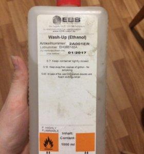 EBS спирт для техники 1л