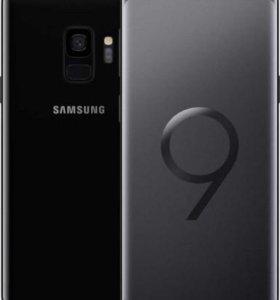 Samsung G960 Galaxy S9 64Gb