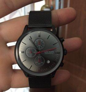Часы MEGIR новые