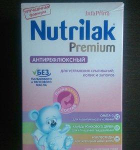 Смесь Nutrilak Premium