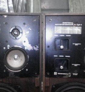 Акустическая система S90