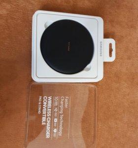 Беспроводное зарядное устройство Samsung EP-PG950