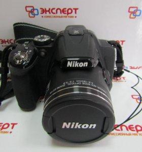 Фотоаппарат Nikon Coolpix P520 (5612)