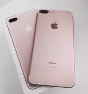 iPhone 7+ , 128г .