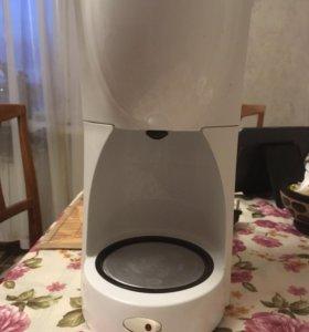 Кофеварка капельного типа bosh