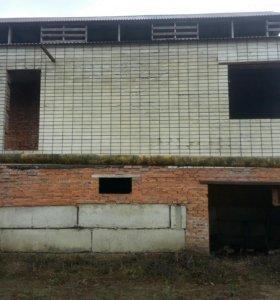 Дом, 252 м²