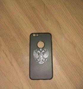 Чехол на айфон6