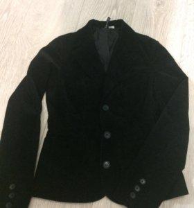 Новый пиджак hm, s