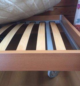 Комплект мебели для детской комнаты Cilek