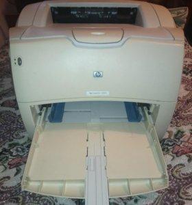 Принтер HP LaserJet 1300