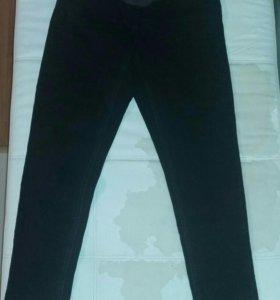 Новые джинсы для беременной.