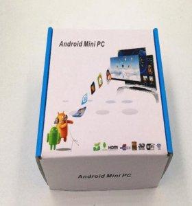 HDMI Android TV Amlogic S805 (mk809v)