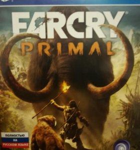(PS4)FarCry Primal.Продажа/обмен