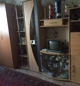 Шкаф,стенка,диван