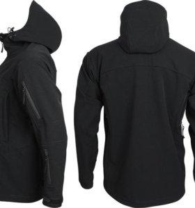 """Куртка """"Splav"""" Tactical SoftShell Polartec"""