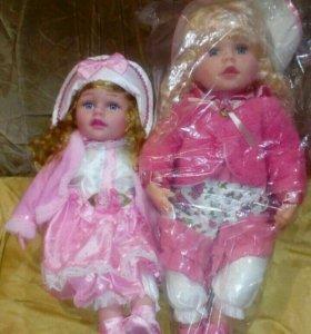 Куклы 2 вида
