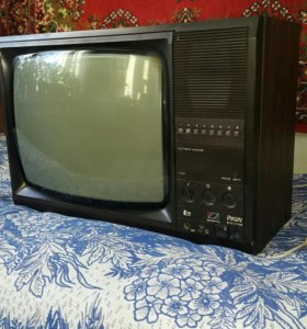 Телевизор русичь