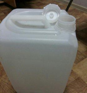 Канистры 22 литра