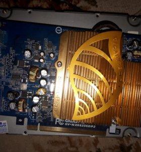 Gigabyte GV-NX66256DP2