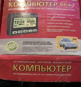 Компьютер БК40