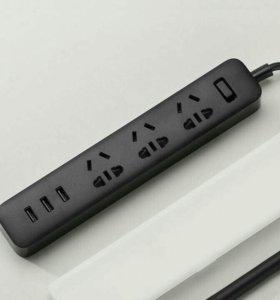 Xiaomi удлинитель