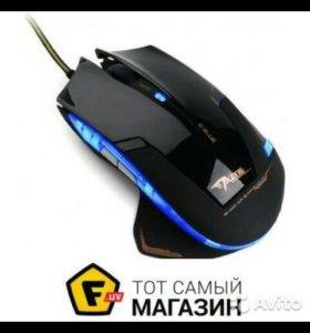 E-Blue Mazer Type-R 2400DPI