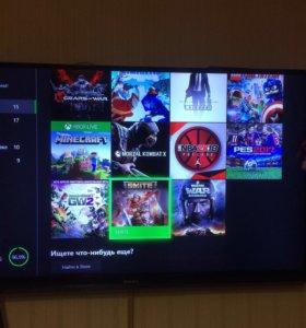 Игровая консоль Xbox One 500Gb